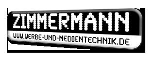 Zimmermann Werbe- und Medientechnik
